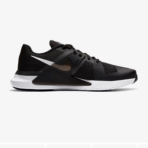 Men's Nike Renew Fusion training shoes size 12.5